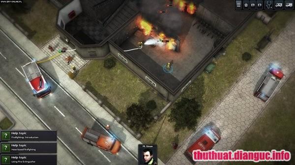Tai game mo phong offline crack