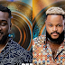 BBNaija S6: Fans react as Pere removes Whitemoney from kitchen