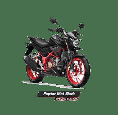 CB150R 2016 Special Edition  Raptor Black 2020 Anisa Naga Mas Motor Klaten Dealer Asli Resmi Astra Honda Motor Klaten Boyolali Solo Jogja Wonogiri Sragen Karanganyar Magelang Jawa Tengah.
