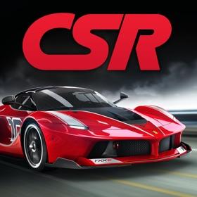 CSR Racing Mod