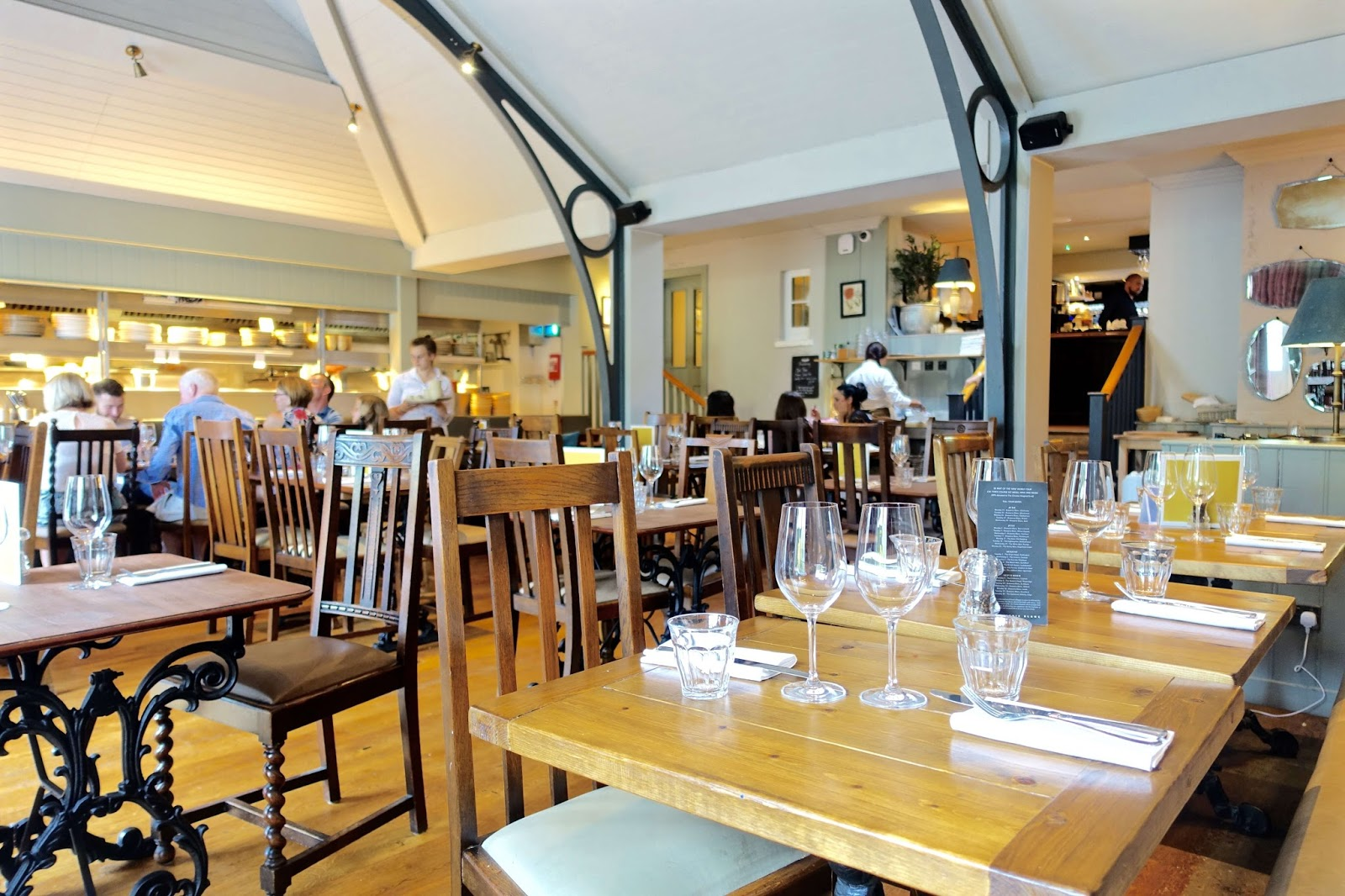 The Barley Mow in Englefield Green