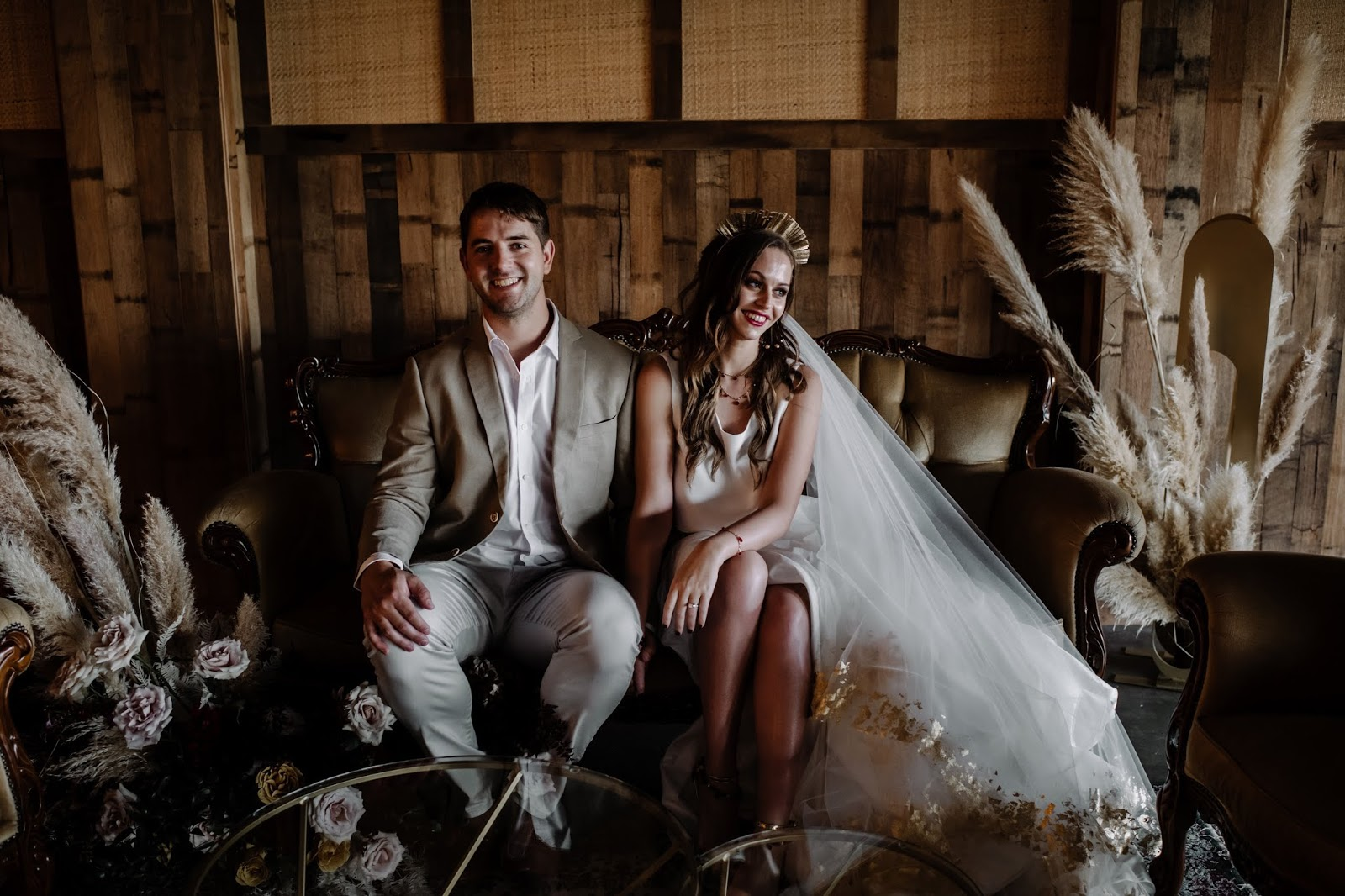 STYLED SHOOT: BOHEMIAN GLAM WEDDING INSPIRATION PERTH WA