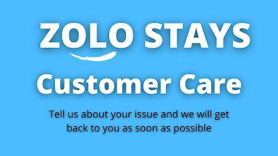 Zolo customer care