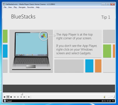 BlueStacks Terbaru (Software Game dan Aplikasi Android)