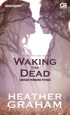 Lukisan Pembawa Petaka (Waking The Dead) by Heather Graham Pdf