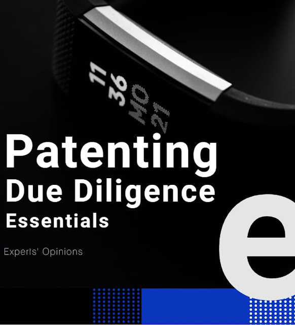 Essentials of Due diligence that you need to consider before you apply for patenting your invention