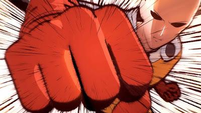 One-Punch Man: A Hero Nobody Knows, novo trailer do jogo será lançado dia 28 de fevereiro