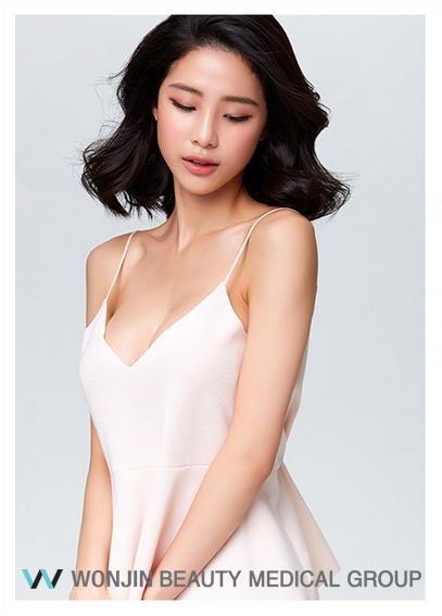 Luxury And Premium Korea Breast Surgery at Wonjin Plastic Surgery