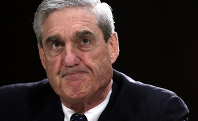 "In 'Jaw-Dropping' Text, FBI's Peter Strzok Expressed 'Concern' About Joining Mueller Team Because ""there's no there there"""