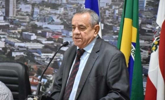 Euclides Fernandes sai em defesa dos caminhoneiros e pede suspensão de cobrança de pedagio durante a pandemia do coronavírus