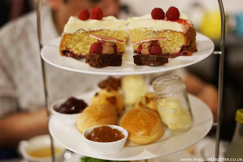 Whittard of Chelsea Afternoon Tea