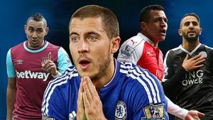 100 Greatest Premier League Players Of All Time Named And Ranked, No. 1 Is Unexpected