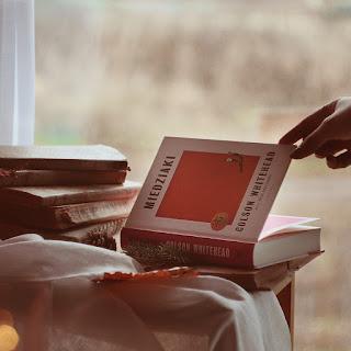 #126 Miedziaki - Colson Whitehead - recenzja - czy warto przeczytać?