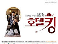 SINOPSIS Drama Hotel King Episode 1-32