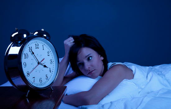 Laporan Penelitian Gen MEIS1 Paling Dominan Risiko Insomnia