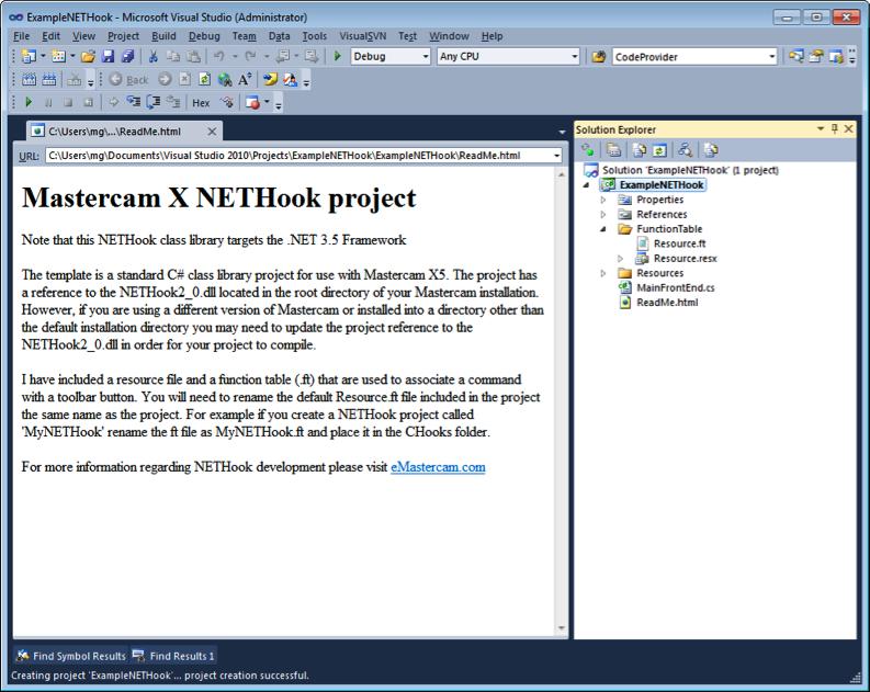 Mastercam Blog | Attention Mastercam C# and VB NET Programmers