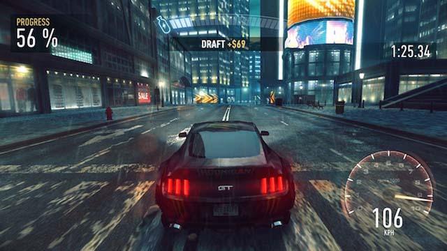 NFS No Limits Game Balap Mobil Terbaru