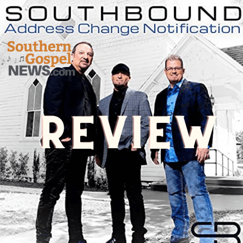 Song Review of Southboud new single titled Address Change Notification