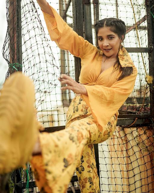 Actress Sakshi Agarwal Latest Hot HD Photos Actress Trend
