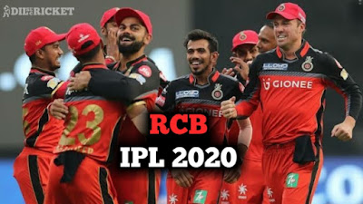 Royal challenger banglore - Players, Salary | IPL Team 2020