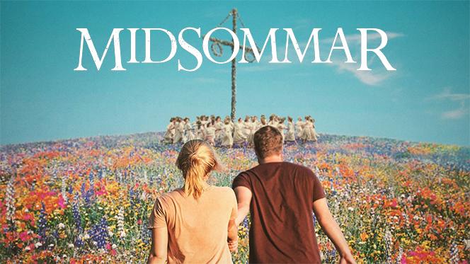Midsommar (2019) BRRip 720p Latino-Ingles