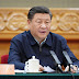 China President warns of possible second wave of Coronavirus infections