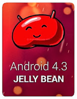 Android Jelly Bean Version 4.3