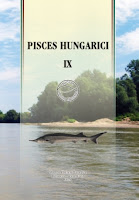 Pisces Hungarici Volume 9 cover
