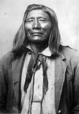 Chefe-Oiti-Shoshone