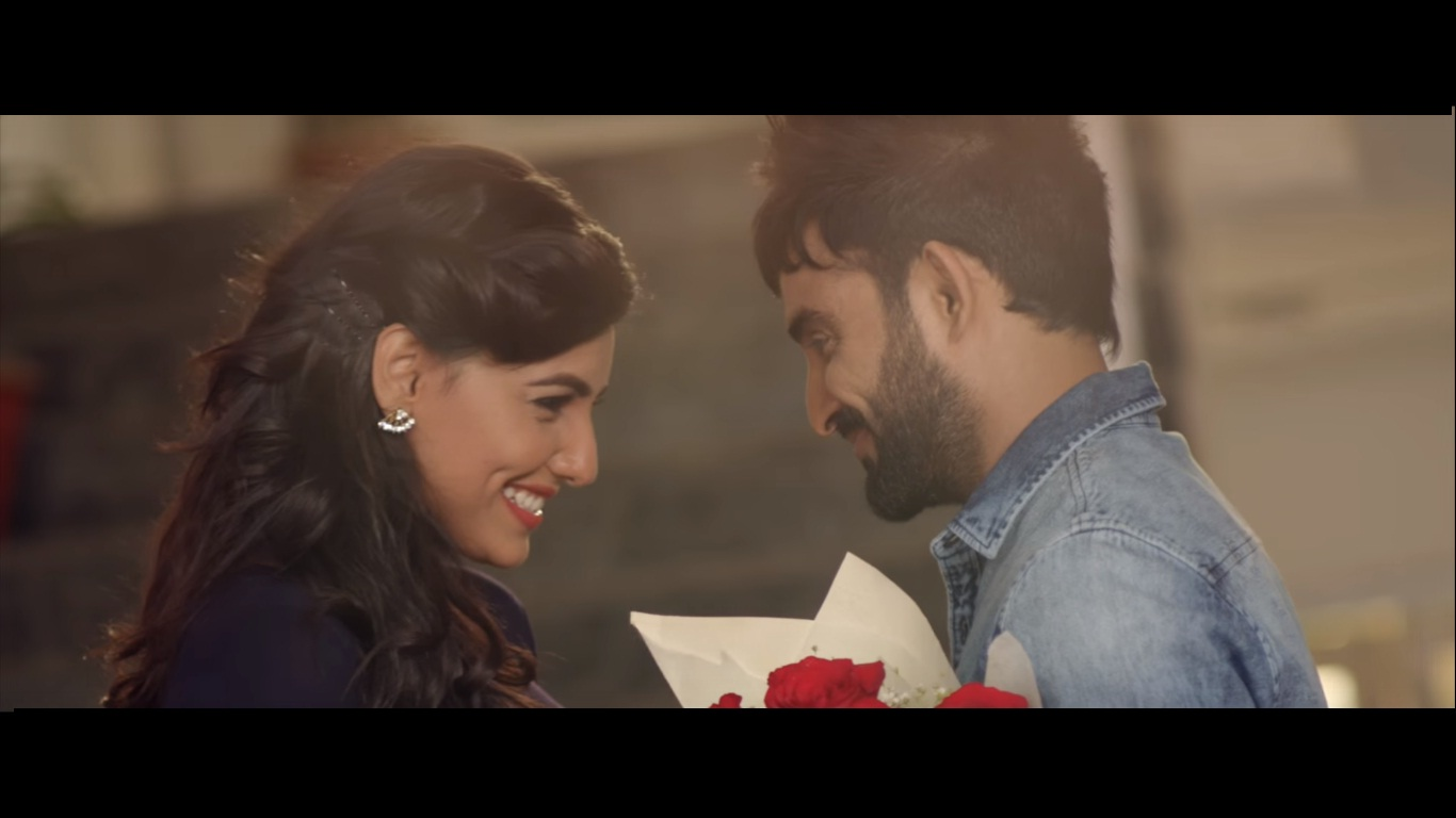 Bhabi Thodi End Aa Song Lyrics - Resham Anmol, New Punjabi -7543