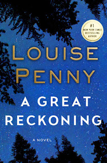 A Great Reckoning: A Novel - Louise Penny [kindle] [mobi]