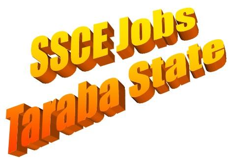 ssce-jobs-taraba-state