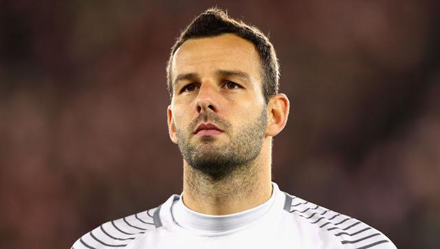 Samir Handanovic