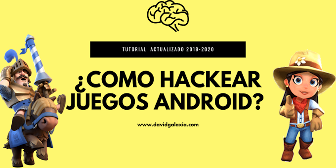 Como hackear Juegos android con Game Guardian (2021)