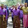 Camat Biringkanaya Dampingi Pj Walikota Ziarah Kubur Di TMP Panaikang