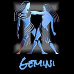 GÉMINIS - 21 de mayo al 20 de junio