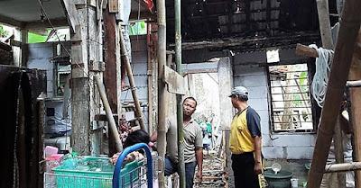 Rumah Direhab TNI, Karseno Akan Gelar Syukuran