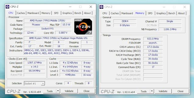 prosesor hp elitebook 735 g6