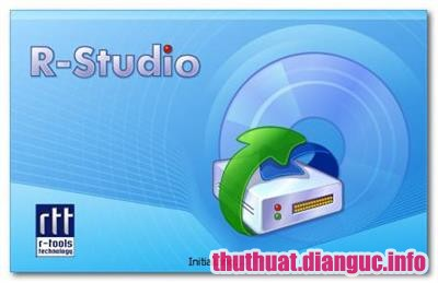 Download R-Studio 8.8 Build 171951 Full Cr@ck + Portable
