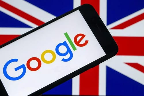 The UK denies cutting the tax on digital services