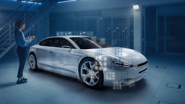 Bosch junta-se à Microsoft para desenvolver uma plataforma de veículos definido por software para uma integração perfeita entre veículos e cloud