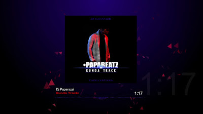 DJ Paparazzi - Runda Track [ Tarraxinha ]