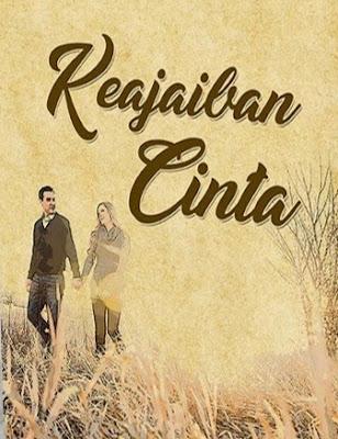 Novel Keajaiban Cinta Full Episode