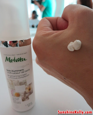 Melvita Nectar Bright® Brightening Cream