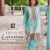 Mausummery Festival Luxurious Embroidered Eid ul Adha 2016-17