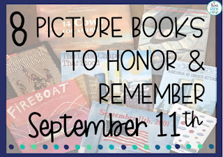 picture books for september 11th