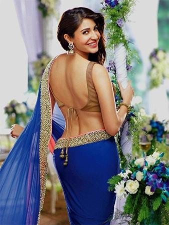 Anushka Sharma Hot Body