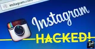 Tutorial Hack Akun Instagram Mudah