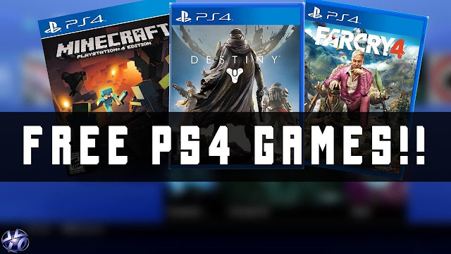List Of PlayStation Games Plus Freebies For May 2018 - ON DEX GO