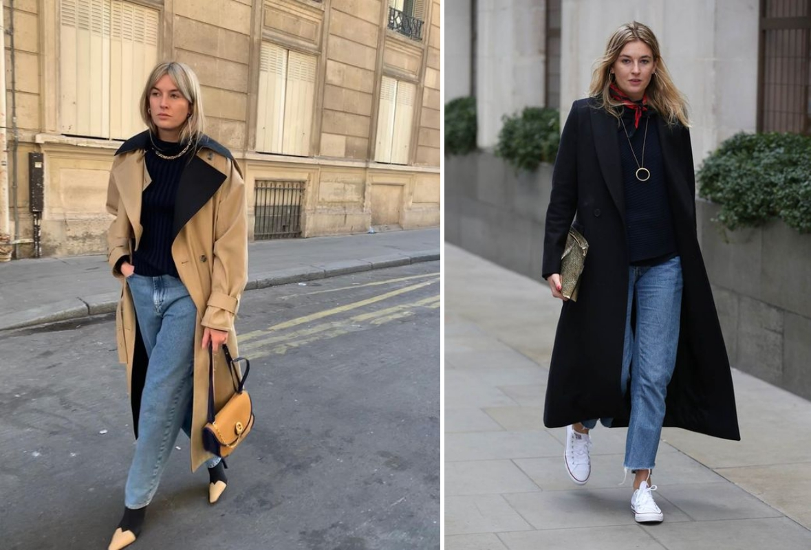 Camille Charriere look